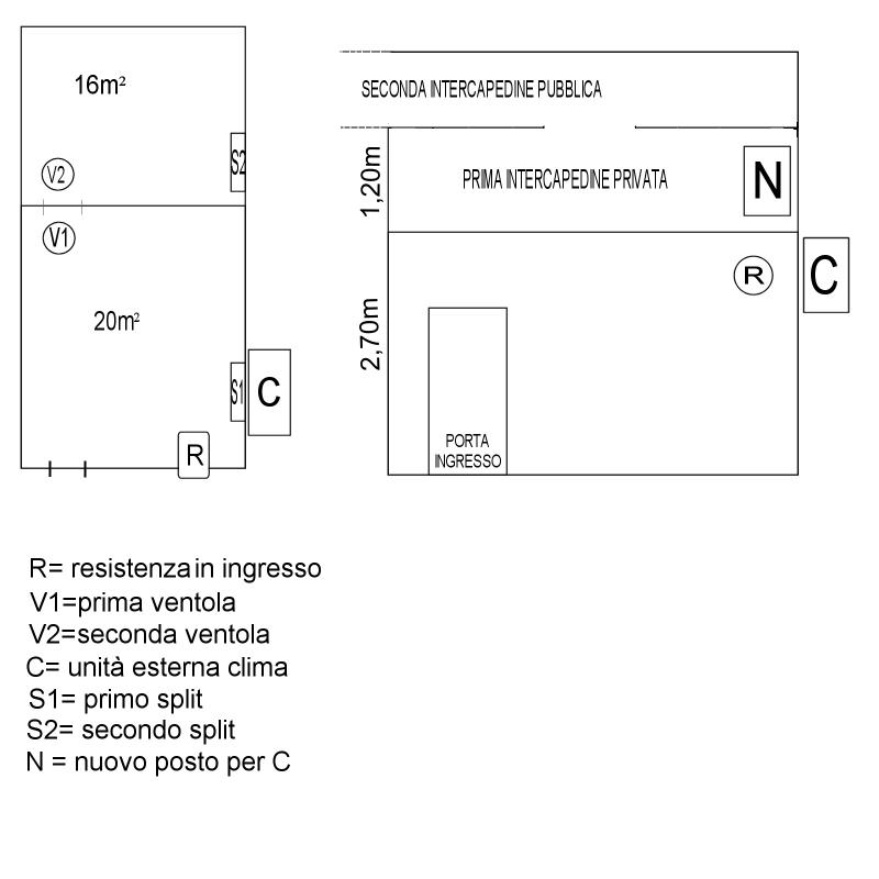 Schema Elettrico Per Ventilatore Da Soffitto : Collegamenti elettrici ventilatore a soffitto casamia
